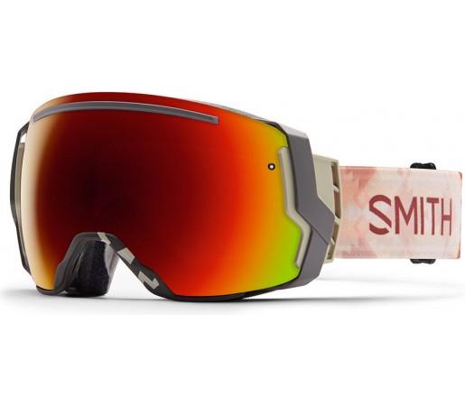 Ochelari Schi si Snowboard Smith I/O 7 Largo Lasso