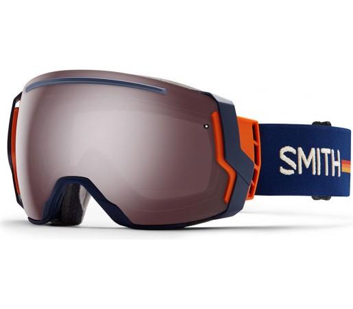 Ochelari Schi si Snowboard Smith I/O 7 Albastri