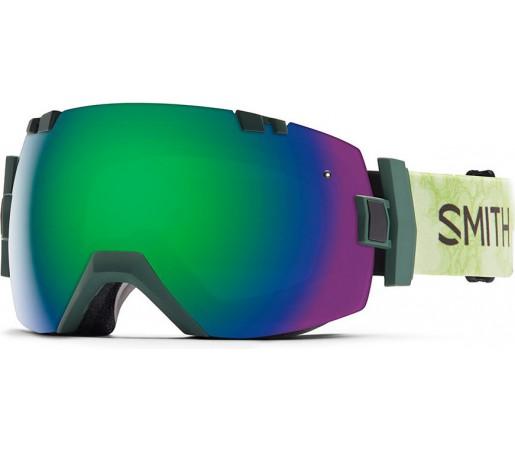 Ochelari Schi si Snowboard Smith I/OX Vagabond