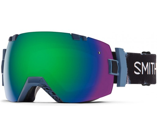 Ochelari Schi si Snowboard Smith I/OX Xavier Skechy