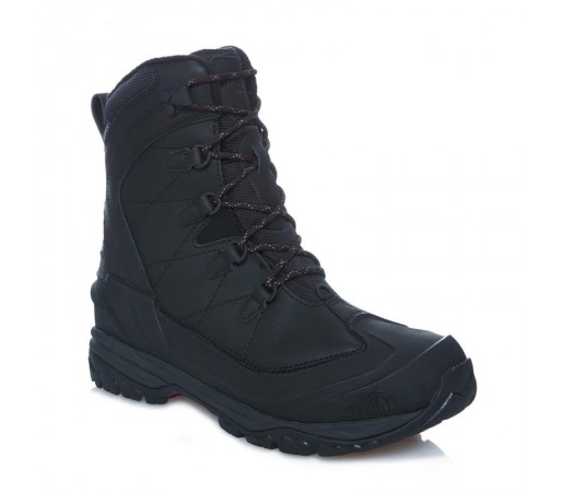 Incaltaminte The North Face M Chilkat Evo Negru