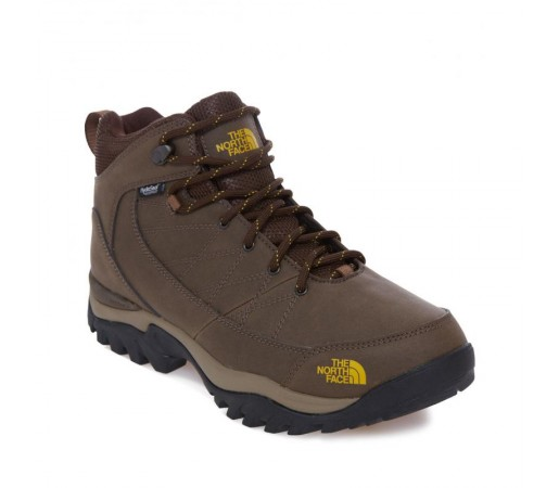 Incaltaminte The North Face M Storm Strike Wp Maro