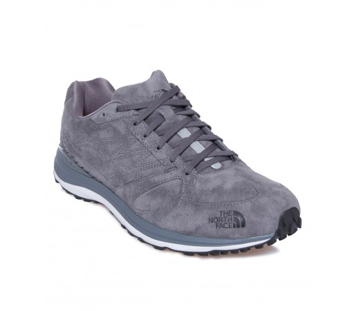 Incaltaminte The North Face M Traverse Tr Leather Gri