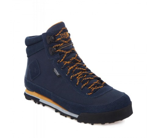 Incaltaminte The North Face W Back-to-Berkeley Boot II Albastra