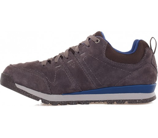 Incaltaminte The North Face M Back To Berkeley Redux Sneaker Gri/ Albastru