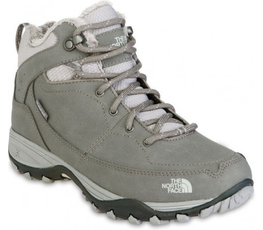 Incaltaminte The North Face W Snowstrike II Gri