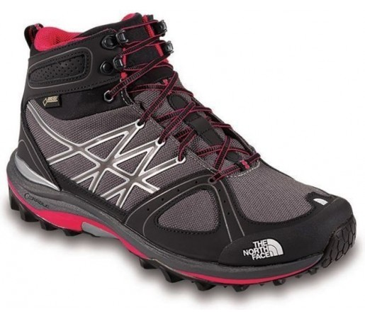 Incaltaminte The North Face W Ultra Extreme Gri