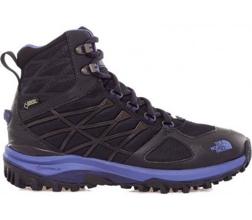 Incaltaminte The North Face W Ultra Extreme II Gtx Neagra/Albastra