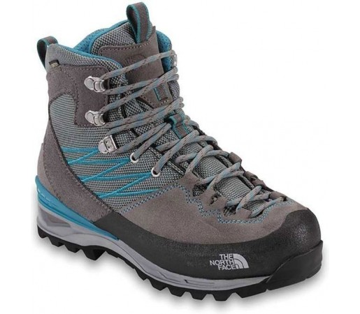 Incaltaminte The North Face W Verbera Lightpacker GTX Gri
