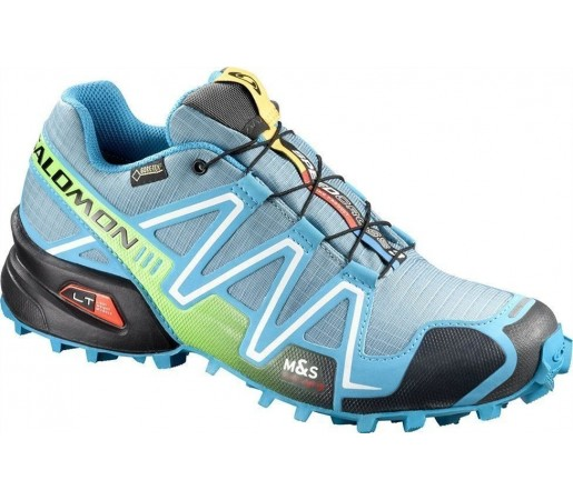Incaltaminte Salomon Speedcross 3 GTX W Blur