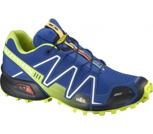 Incaltaminte Salomon Speedcross CS 3 M Blue 2013