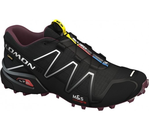 Incaltaminte Salomon Speedcross 3 GTX