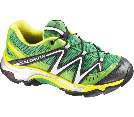 Incaltaminte Salomon XT Wings 3 K Green 2013