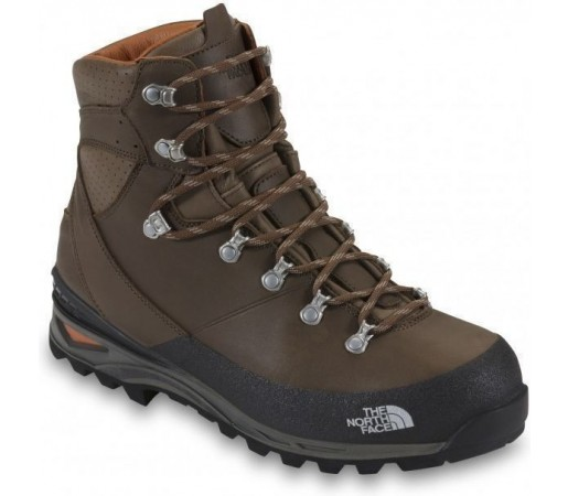 Incaltaminte The North Face M Verbera Backpacker Brown Orange 2013