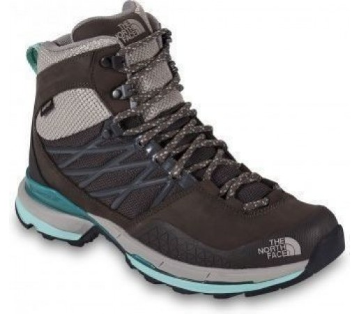 Incaltaminte The North Face W Verbera Light Mid Brown