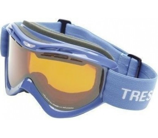 Ochelari Ski si Snowboard Trespass Inti Albastru