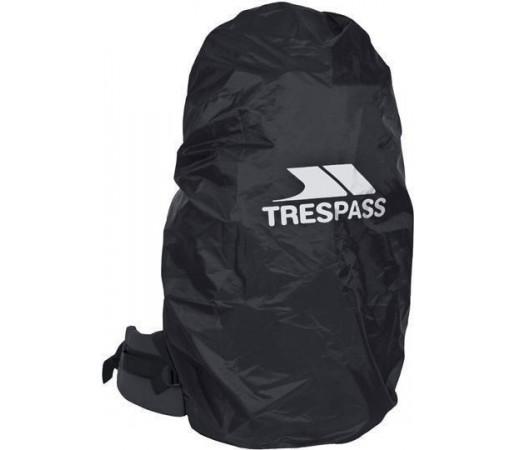 Invelitoare rucsac Trespass Rain Black