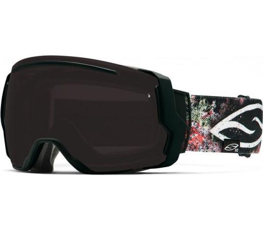 Ochelari Schi si Snowboard Smith I/O SEVEN Lago Thorns/ Blackout