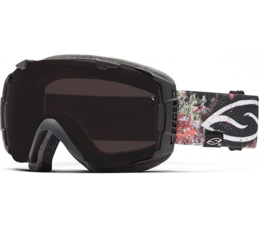 Ochelari Schi si Snowboard Smith I/O Lago Thorns/Blackout