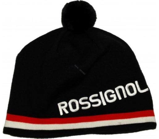 Caciula Rossignol L3 XC Classic Black