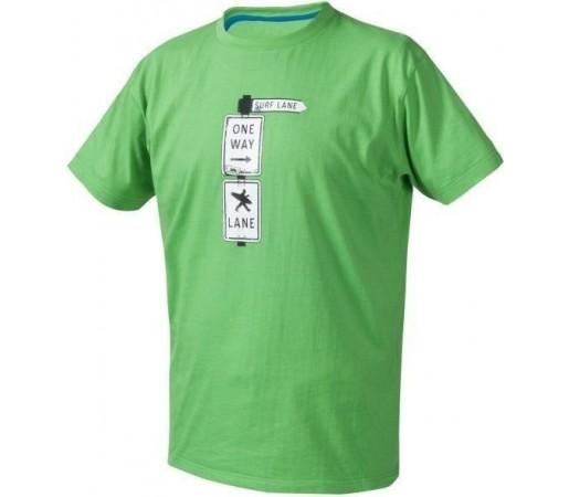 Tricou Trespass Kalopanax Verde