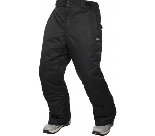 Pantaloni Trespass Keepers Negru