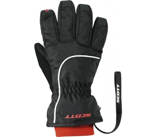 Manusi Y's Scott JR-tac 10 GT Black