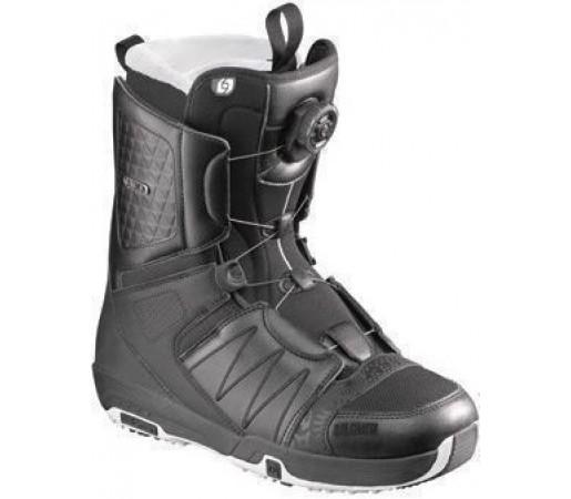 Booti Faction BOA Black/White/Black 2013
