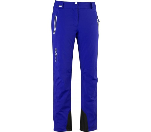 Pantaloni Salomon Odyssey II GTX W Albastru 2013