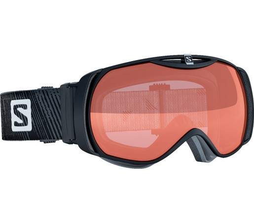 Ochelari ski Salomon X-TEND 8 Small ST Black