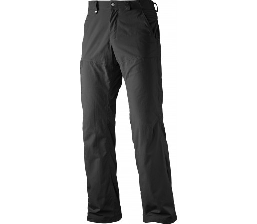 Pantaloni Salomon Insulated M Black