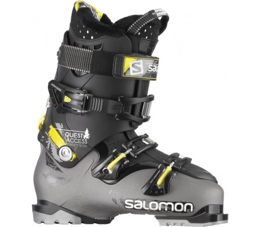 Clapari Salomon M Quest Access 70 Gri