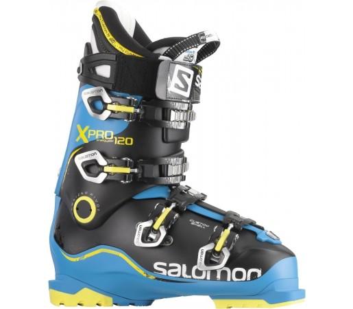 Clapari Salomon X Pro 120 Albastru