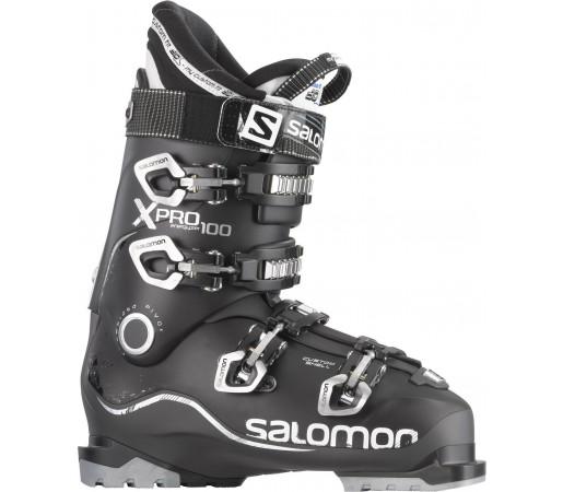 Clapari Salomon X Pro 100 Black
