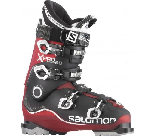 Clapari Salomon X Pro 80 Red