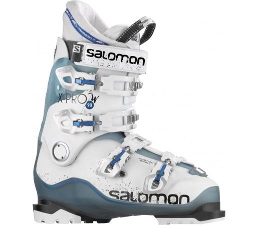 Clapari Salomon W X Pro 90 Albastru
