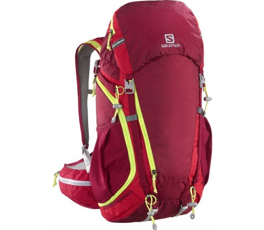 Rucsac Salomon Sky 38 AW Red
