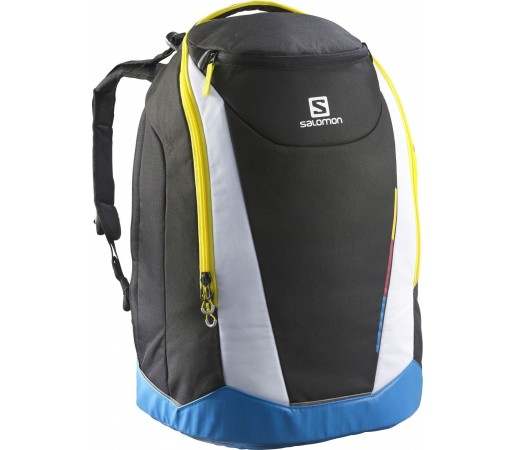 Rucsac Salomon Extend Go To Snow Gear Bag Blue/White