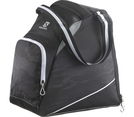 Husa Booti sau Clapari Salomon Extend Gear Bag Black