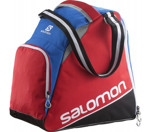 Husa Booti sau Clapari Salomon Extend Gear Bag Red