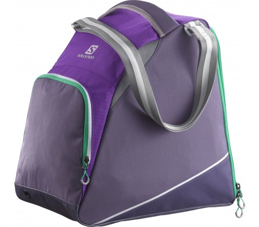 Husa Booti sau Clapari Salomon Extend Gear Bag Grey