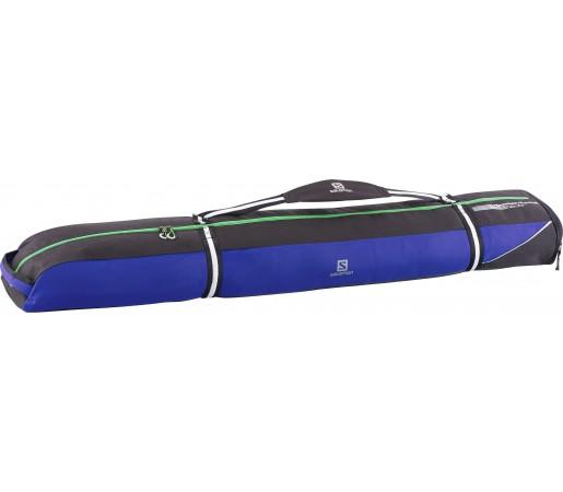 Husa skiuri Salomon Extend 1 Pair 130+25Exp Jr Black/Purple