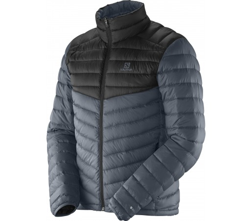 Geaca Salomon Halo Down Jacket II M Grey
