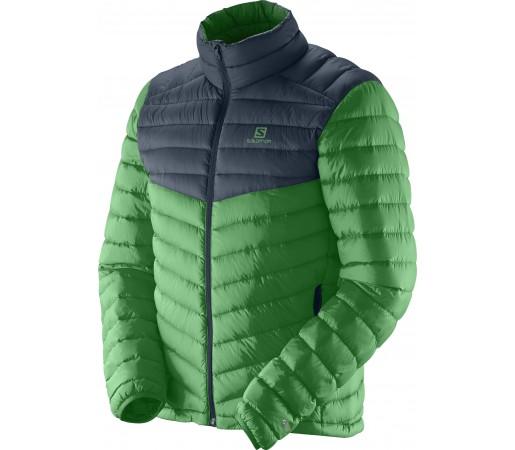 Geaca Salomon Halo Down Jacket II M Green