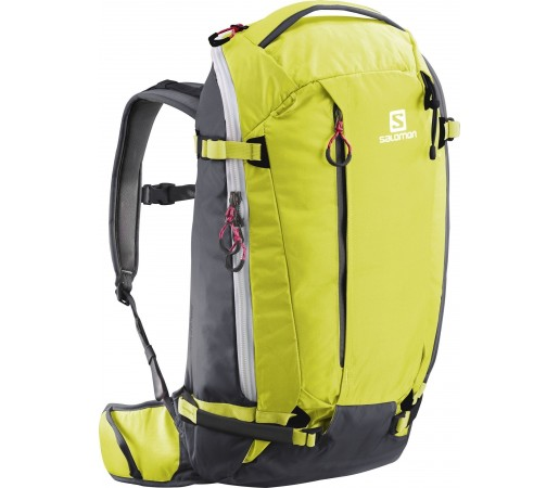 Rucsac Salomon Quest 23 Green