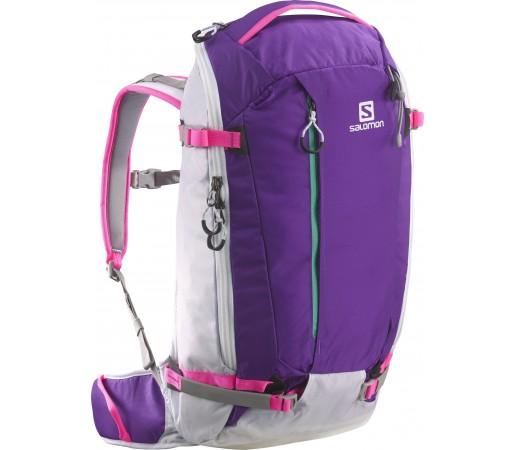 Rucsac Salomon Quest 23 Purple