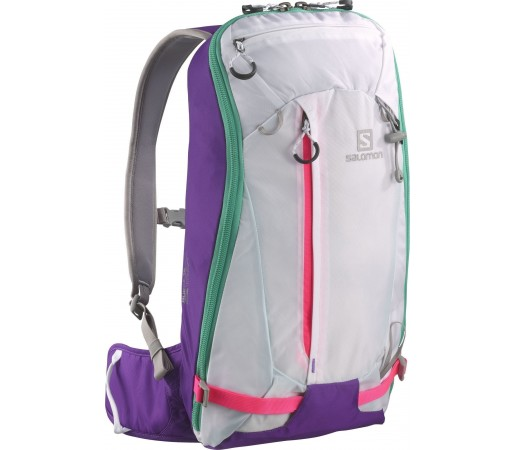 Rucsac Salomon Quest 15 Purple