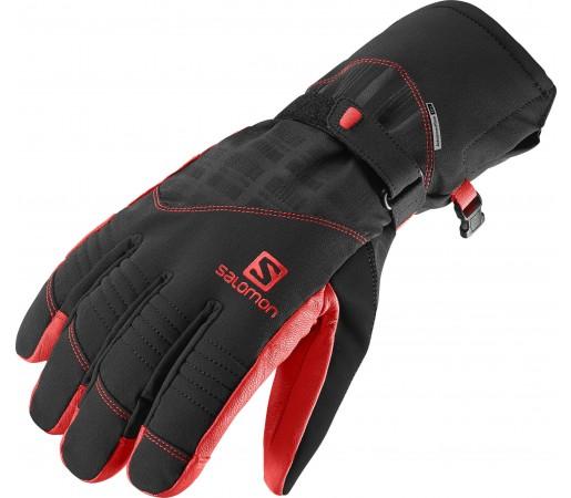 Manusi Salomon Propeller Cs M Black/Red