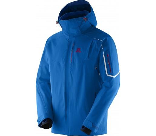 Geaca Schi si Snowboard Salomon Speed M Blue