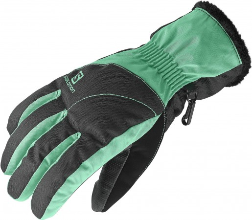 Manusi Salomon Force GTX W Black/Green